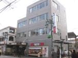 浜田山駅ビル