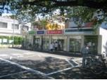 桜上水北口第2店舗