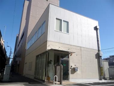 京王幡ヶ谷事務所