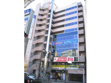 神谷第一ビル