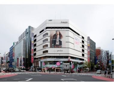 京王フレンテ新宿3丁目