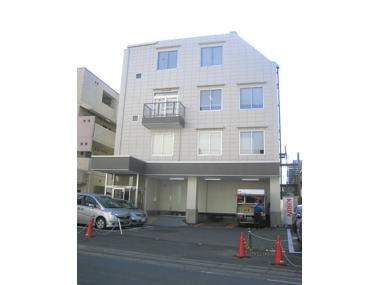 京王狛江ビル