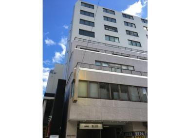 京王幡ヶ谷ビル