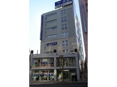 京王自動車桜ヶ丘ビル