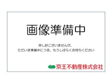 京王稲田堤駅ビル