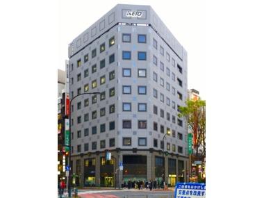 京王新宿321ビル